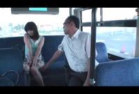 ☆バスの中のお楽しみエッチだ! Part 5