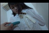 【童顔】○○生つなちゃん☆強制オナニー指令初めてのおもちゃ使って初オナ☆彡